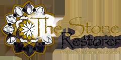 Stone Restoration Logo