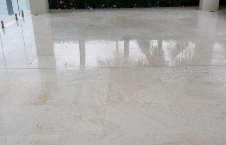 travertime limestone