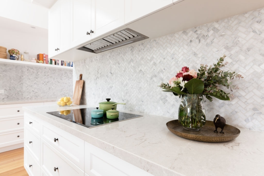 The Process of Restoring Your Stone Benchtop