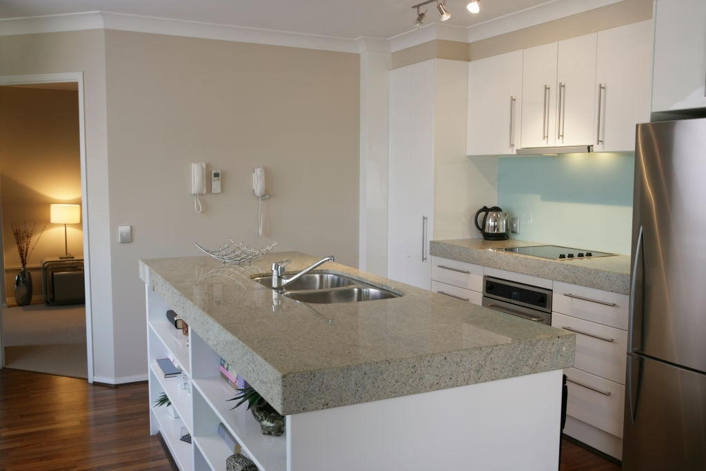 When to Replace or Repair Your Homes Granite Benchtop