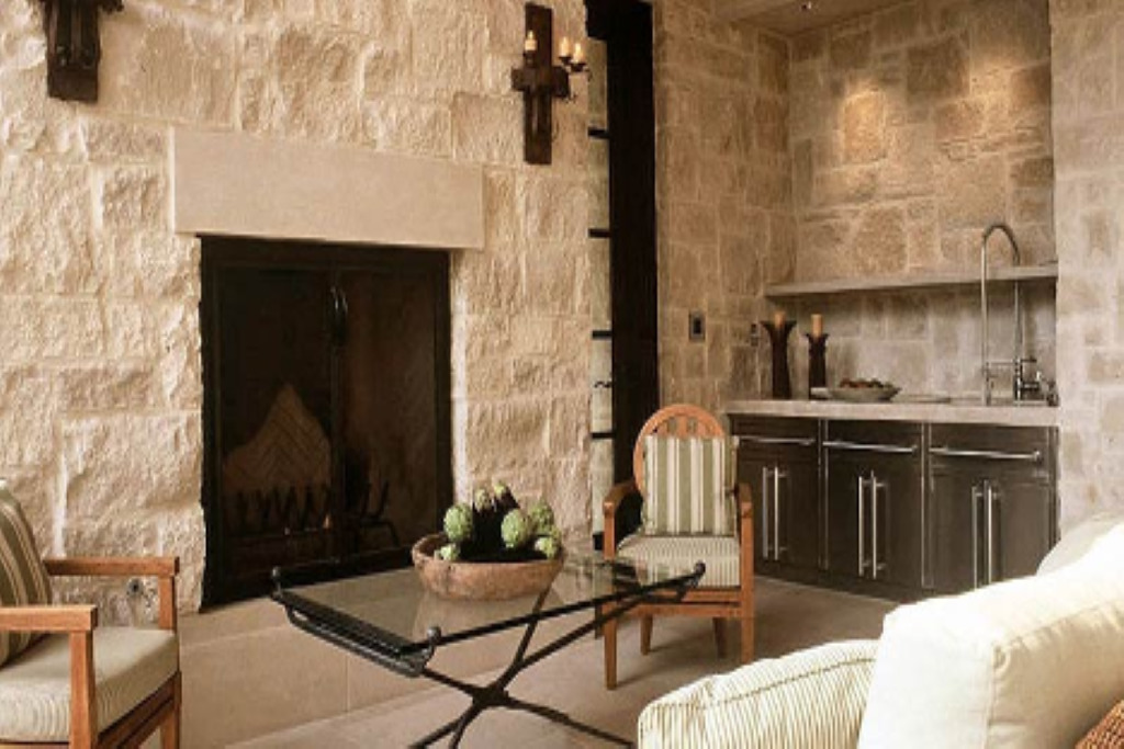 How Should You Clean Your Limestone